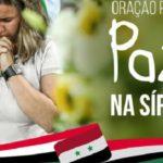 Papa envia mensagem por ocasião do Ato pela Paz na Síria em BH