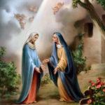Assunção de Nossa Senhora. Solenidade