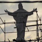 Iniciada mais uma semana de obras na Catedral