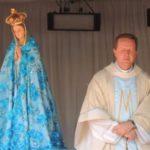 Dom Maurício nomeia Padre Emerson como Administrador Paroquial de Aparecida de São Manuel