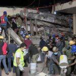 Fundação AIS se mobiliza no auxílio e resgate de vítimas no México