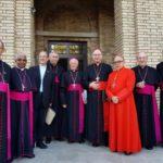 Presidência da CNBB no Vaticano: canonização de mártires e encontro com Papa