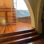 Acompanhe as imagens das obras em nossa Catedral