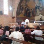 Grupo de Oração concluiu Seminário de Vida no Espírito Santo