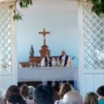 Dom Maurício presidiu Missa de Finados no Cemitério Portal das Cruzes