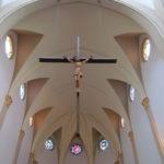 Abrace a Catedral: Missa da noite de Natal marcará conclusão da reforma interna