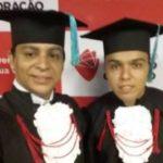 Seminaristas Marco e Thiago colaram grau em Filosofia