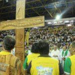 """14º Intereclesial: patrimônio bíblico, eclesial e teológico da Igreja no Brasil"""