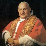 O magistério social de João XXIII