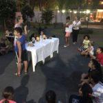 Catequese revive Lava-pés e instituição da Eucaristia