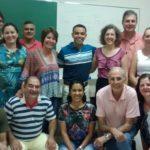 Pastoral da Família tem momento de formação sobre a Semana Santa