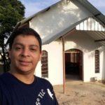 Seminarista Marco compartilha experiência que está vivendo em Belo Horizonte