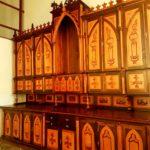 Restaurações em nossa Catedral continuam