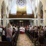 Tríduo de Sant'Ana 2018 – 1º Dia