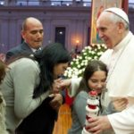 Papa escreve ao teólogo Walford: a Amoris Laetitia deve ser lida na íntegra