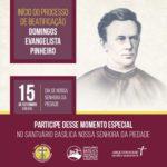 BH abre processo de beatificação de possível santo brasileiro