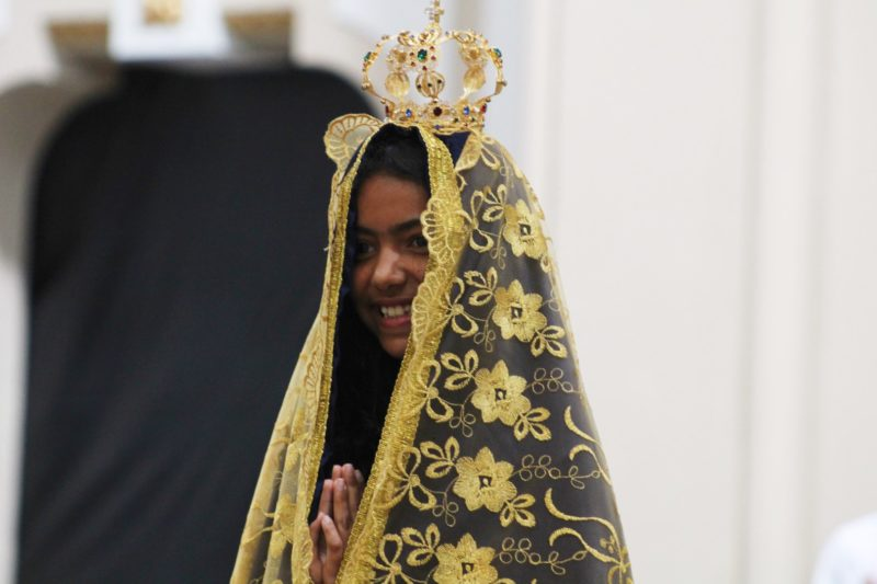 Solenidade De Nossa Senhora Aparecida Paróquia Nossa: Solenidade De Nossa Senhora Aparecida « Catedral Sant'Ana