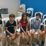 Crianças da Catequese refletem sobre a Semana Nacional da Vida