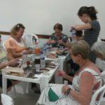 Jovens Senhoras realizam Festival de Prêmios