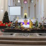 Catedral celebra o Primeiro Domingo do Advento