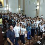 75 Anos de nossa Catedral e Encerramento do 297º TLC