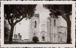 Catedral de Botucatu comemora 75 anos