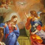 Imaculada Conceição de Nossa Senhora. Solenidade