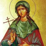 Santa Cristiana, instrumento providencial