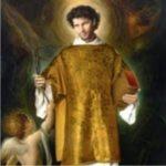 Santo Estêvão, primeiro mártir de toda a história católica