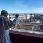 A agenda do Papa para 2019