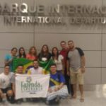 Arquidiocese de Botucatu é representada na Jornada Mundial da Juventude no Panamá