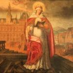 Santa Genoveva – Virgem Consagrada