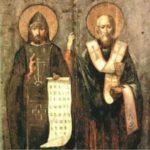 São Cirilo e São Metódio – Os irmãos missionários
