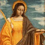 Santa Águeda – Virgem e mártir dos primeiros séculos