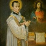 São Cláudio de La Colombiere – devoto do Sagrado Coração de Jesus