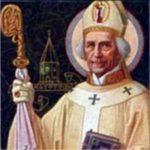 São Ruperto, grande apóstolo da Baviera