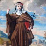 Santa Rosa de Viterbo – Jovem profeta