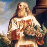 Santos Marino e Astério – Mártires romanos