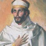 São Rosendo – Jovem bispo de Mondoñedo