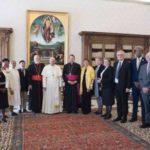Pontifícia Comissão para a Tutela dos Menores conclui sua Assembleia Plenária em Roma