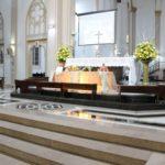 Missa da Instituição da Eucaristia e Lava-pés – 2019