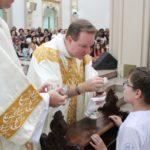 Primeira Eucaristia – 2019