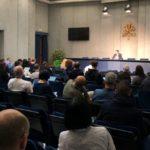 Apresentada viagem do Papa Francisco à Romênia