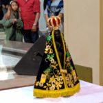 Finalizando o mês de Maio, nossa Catedral realiza a Coroação de Nossa Senhora