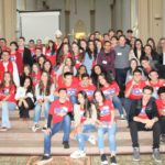 Pentecostes – Sacramento da Crisma 2019