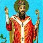 São Bonifácio, monge beneditino
