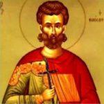 São Justino – Primeiro santo, padre