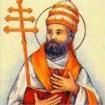 Santo Adriano, pertencia à chefia da guarda romana