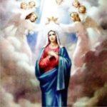 Assunção de Nossa Senhora – Mãe de Deus