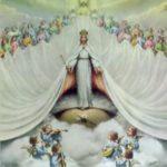 Nossa Senhora Rainha – Mãe da Igreja